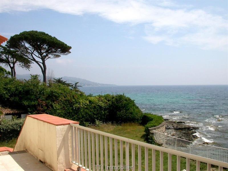 Vente de prestige maison / villa Sainte maxime 3350000€ - Photo 4