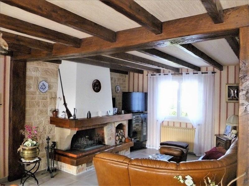 Sale house / villa Guerigny 251750€ - Picture 3