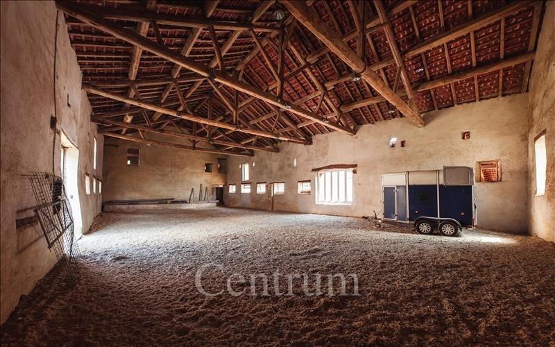 Verkoop van prestige  kasteel Bionville sur nied 1050000€ - Foto 5