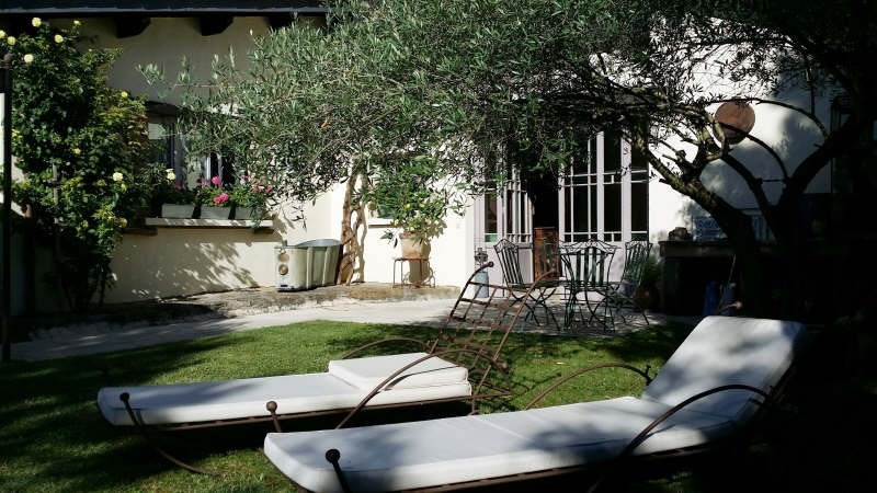Vente maison / villa Vienne 515000€ - Photo 3