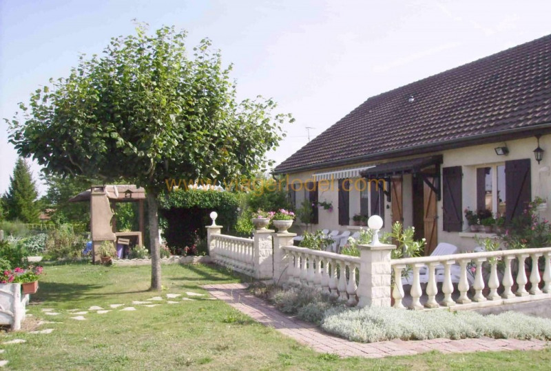 Life annuity house / villa Villegouin 45 000€ - Picture 2
