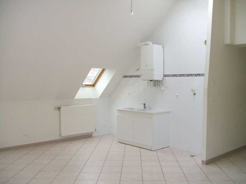 Location appartement Soissons 500€ CC - Photo 2