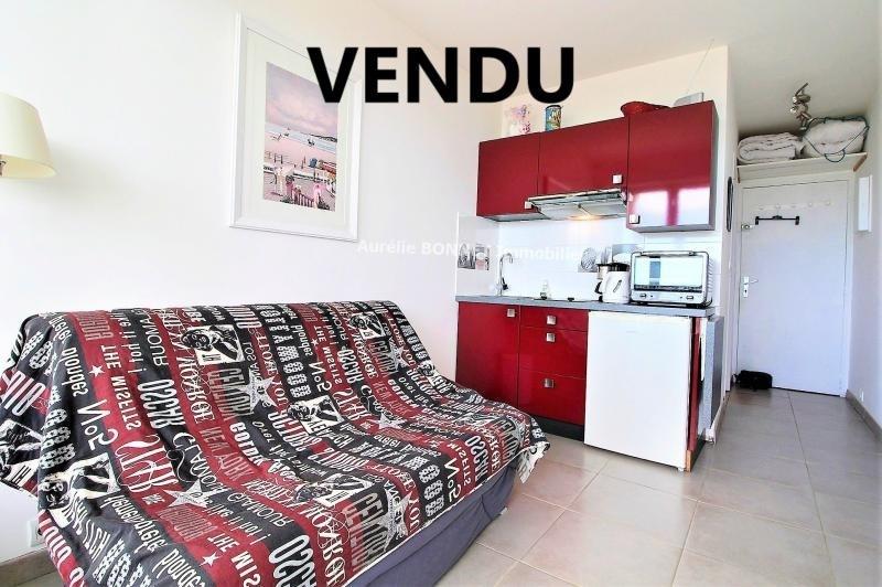 Vente appartement Trouville sur mer 61600€ - Photo 6