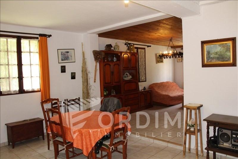 Vente maison / villa Bouhy 89000€ - Photo 5