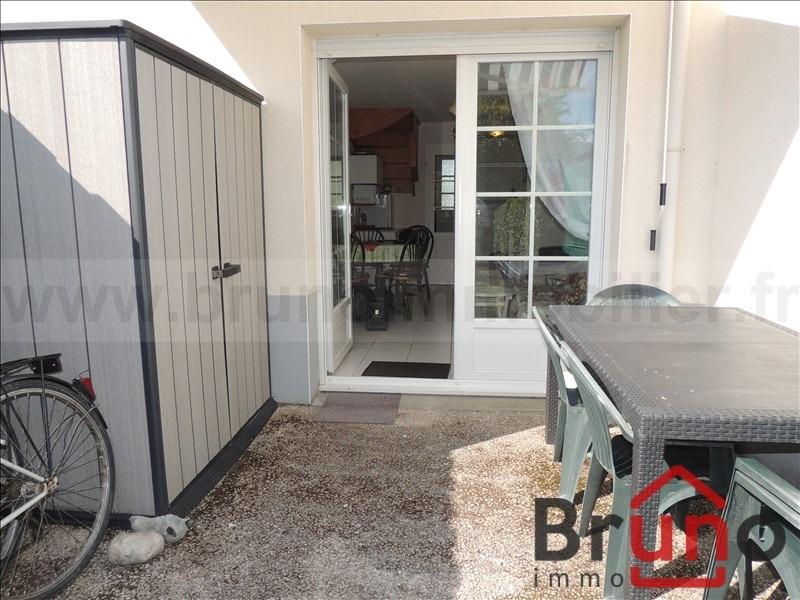 Verkoop  huis Le crotoy 138000€ - Foto 8
