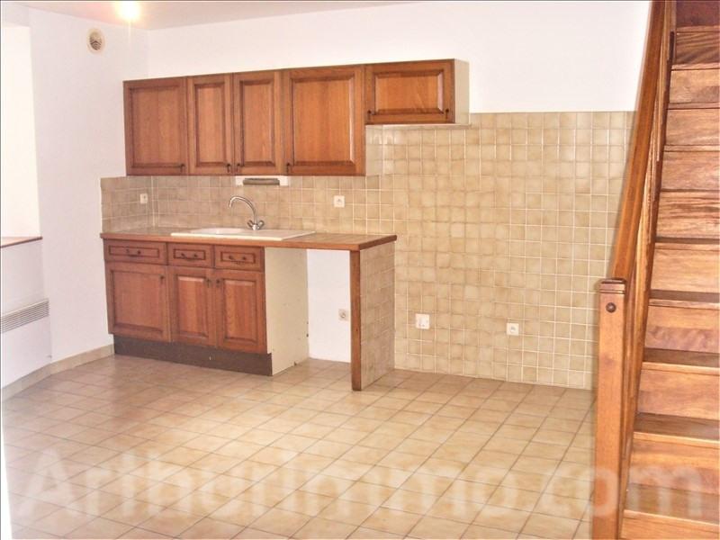 Vente maison / villa St jean en royans 59500€ - Photo 3