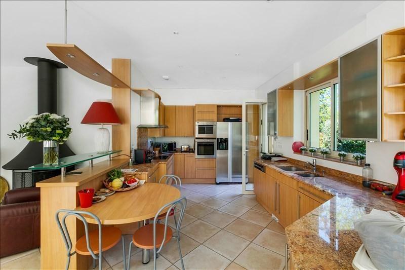 Vente de prestige maison / villa Bougival 1590000€ - Photo 5