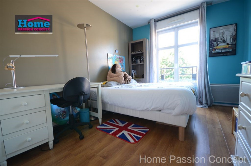 Vente appartement Suresnes 580 000€ - Photo 7