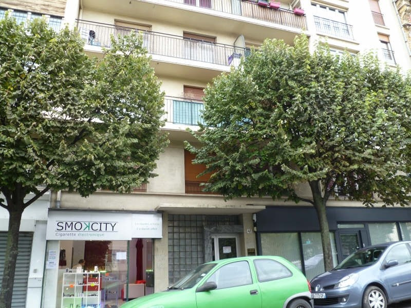 Rental apartment Alfortville 815€ CC - Picture 5