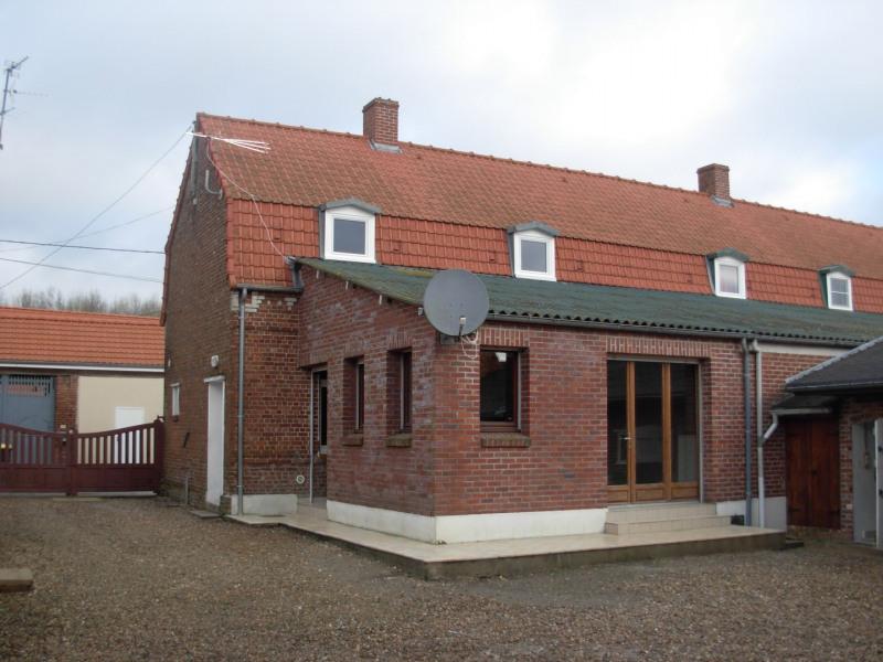 Rental house / villa Ecques 625€ CC - Picture 2