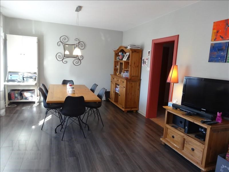 Sale apartment Ingersheim 147 600€ - Picture 2