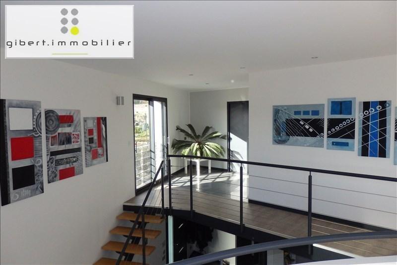 Sale house / villa Espaly st marcel 387000€ - Picture 2