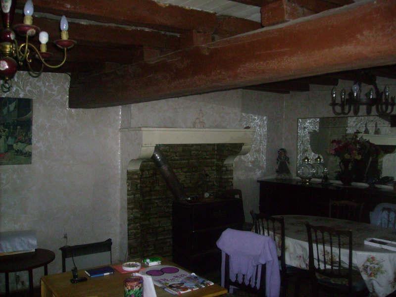 Vente maison / villa Livry 20500€ - Photo 4