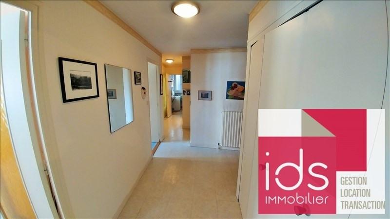 Revenda apartamento Allevard 115000€ - Fotografia 5