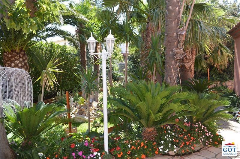 Deluxe sale house / villa Claira 485000€ - Picture 2
