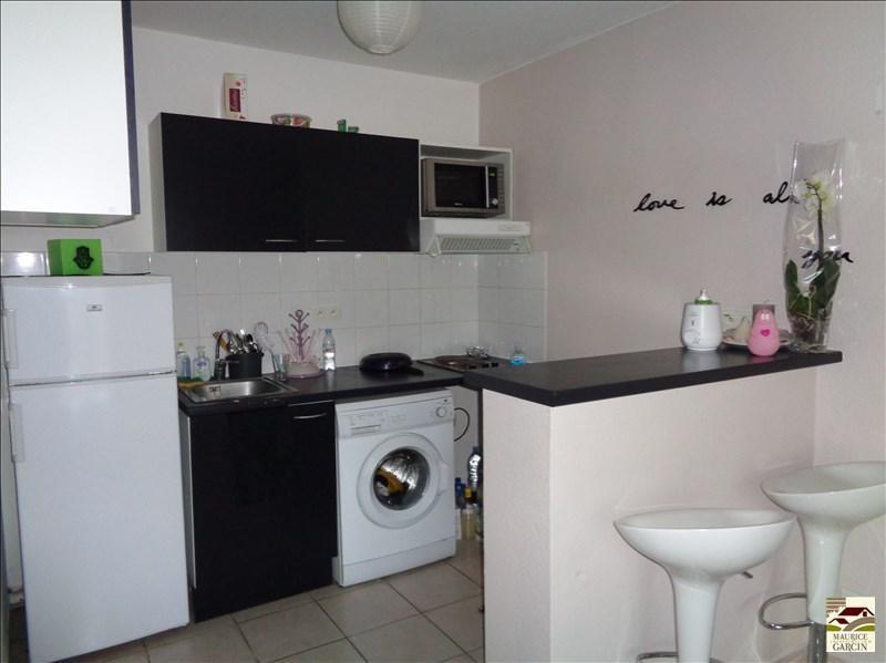 Продажa квартирa Le pontet 118000€ - Фото 2