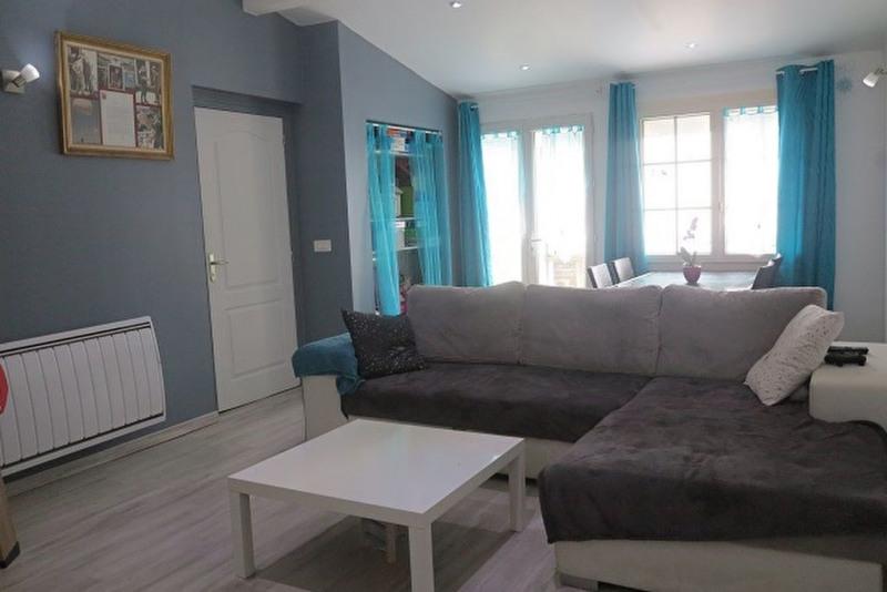 Vente appartement Allonzier-la-caille 298000€ - Photo 1