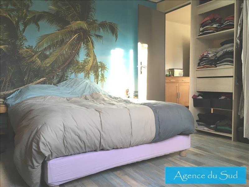 Vente maison / villa La bouilladisse 420000€ - Photo 9