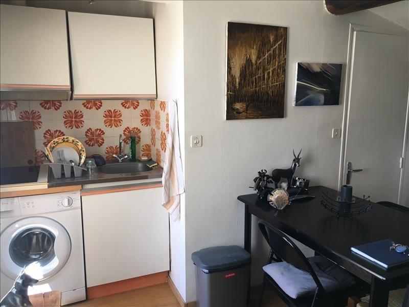 Vente appartement Aix en provence 127000€ - Photo 3