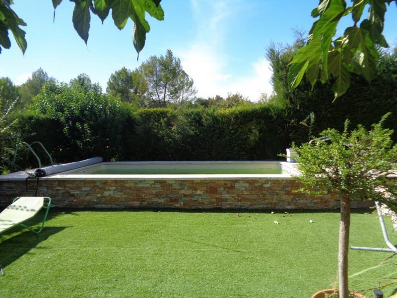 Sale house / villa Salernes 399000€ - Picture 3