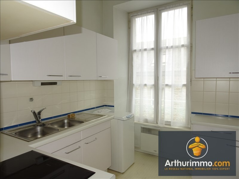 Vente appartement St brieuc 84 960€ - Photo 6