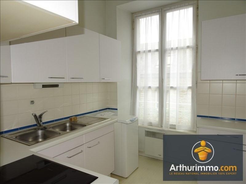 Sale apartment St brieuc 84960€ - Picture 6