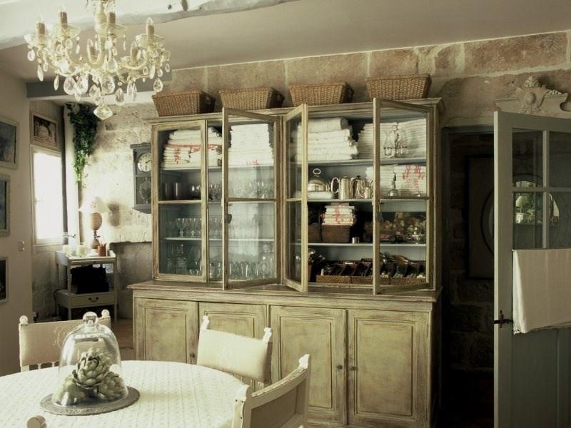 Vente maison / villa Barbentane 530000€ - Photo 5