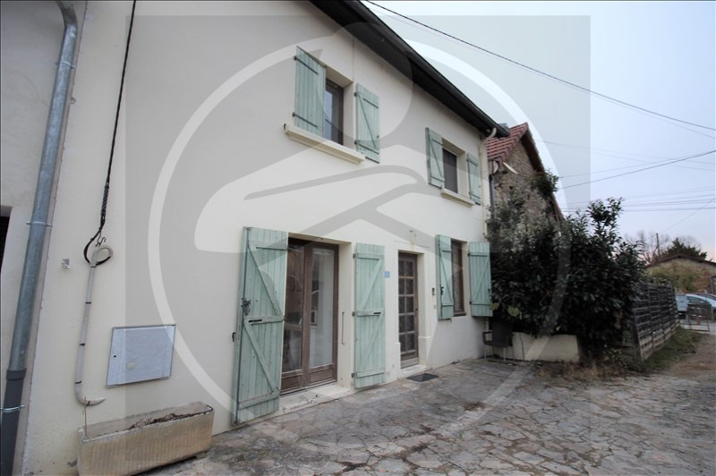 Sale house / villa St romain de jalionas 185 000€ - Picture 1