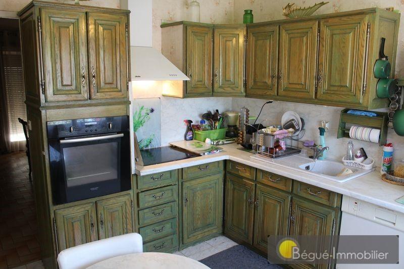 Vente maison / villa Pibrac 290000€ - Photo 3
