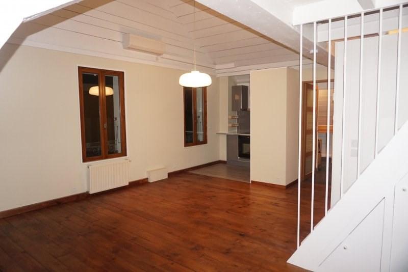 Vente appartement Gaillard 299000€ - Photo 4