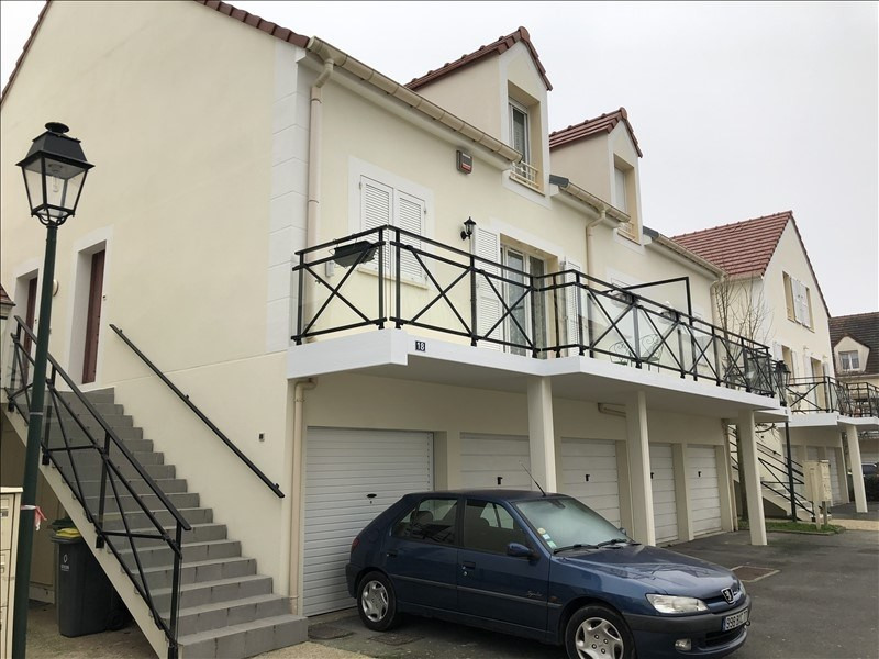 Sale apartment Combs le ville 200 000€ - Picture 1