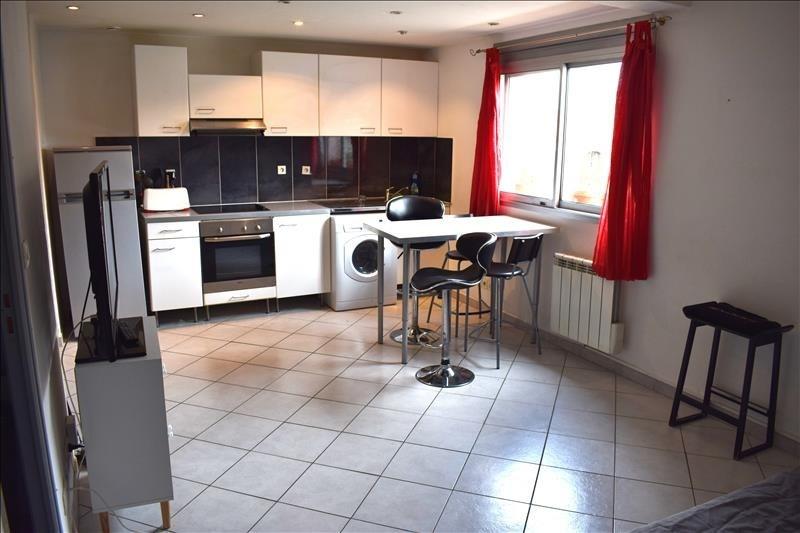 Produit d'investissement appartement Montpellier 100000€ - Photo 1
