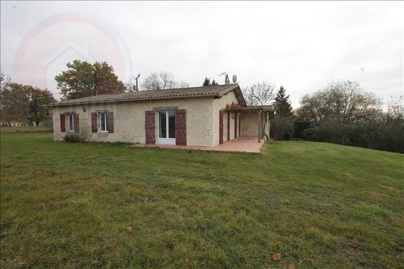 Vente maison / villa Gageac et rouillac 212000€ - Photo 6