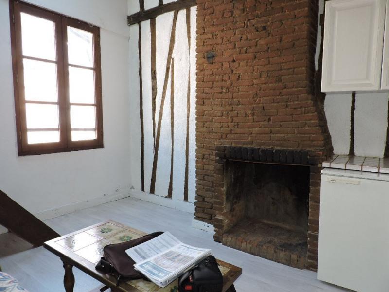 Vente appartement Limoges 38000€ - Photo 1