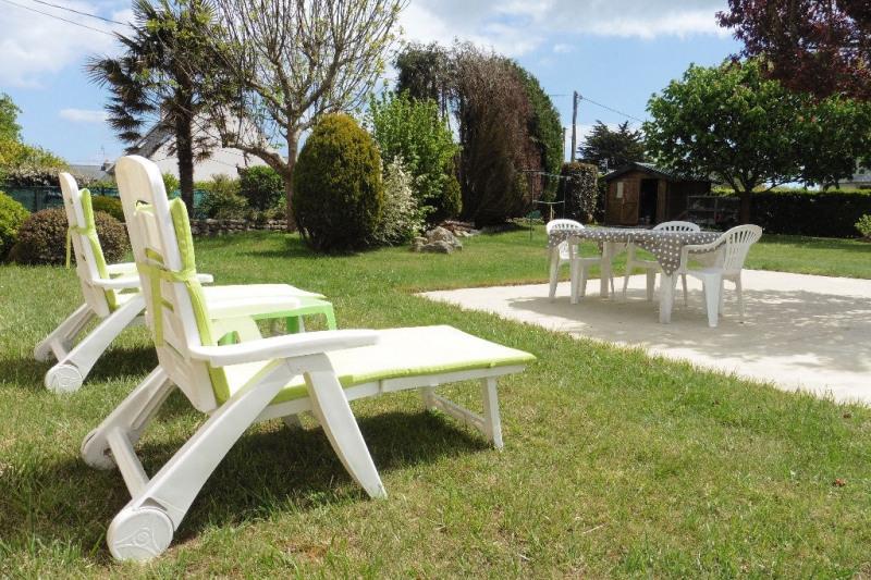 Vente maison / villa Loctudy 143100€ - Photo 2