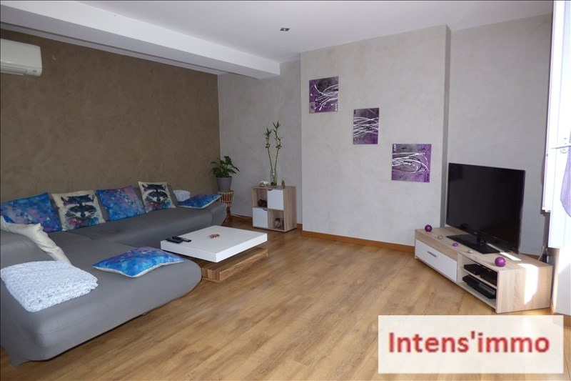 Sale apartment Romans sur isere 149 000€ - Picture 3