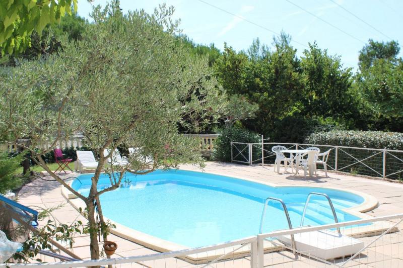 Venta de prestigio  casa Rognes 635000€ - Fotografía 9