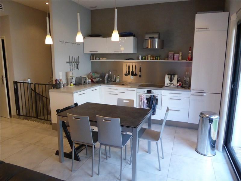 Vente appartement Lyon 8ème 319000€ - Photo 1