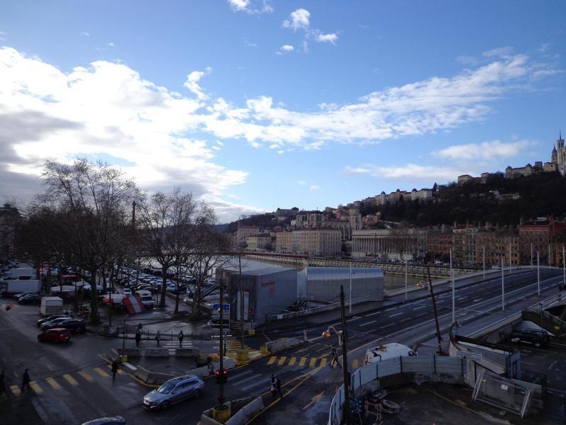 Location appartement Lyon 2ème 730€ CC - Photo 6