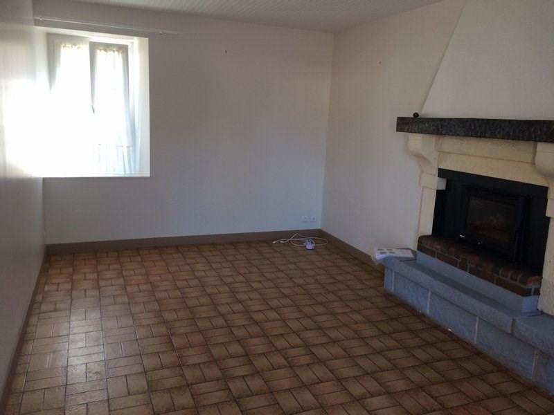 Alquiler  casa St germain sur ay 560€ CC - Fotografía 4