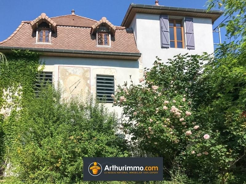 Vente maison / villa Les avenieres 358000€ - Photo 1