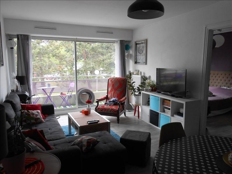 Location appartement Caen 634€ CC - Photo 1