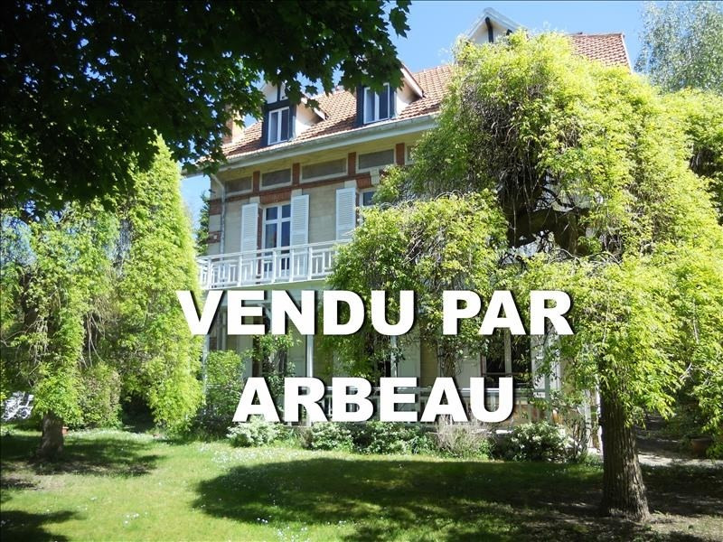Vente de prestige maison / villa Marly le roi 1 185 000€ - Photo 1
