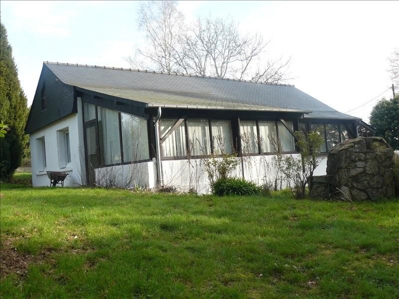 Sale house / villa Guillac 142900€ - Picture 2