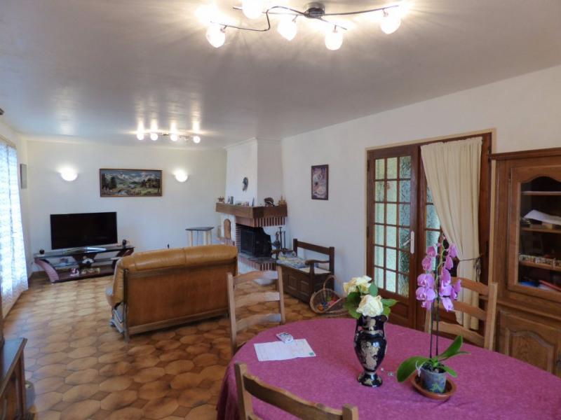 Vente maison / villa Les andelys 262000€ - Photo 2