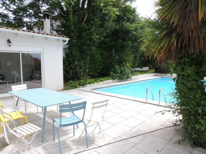 Vente de prestige maison / villa Vaux sur mer 822500€ - Photo 14