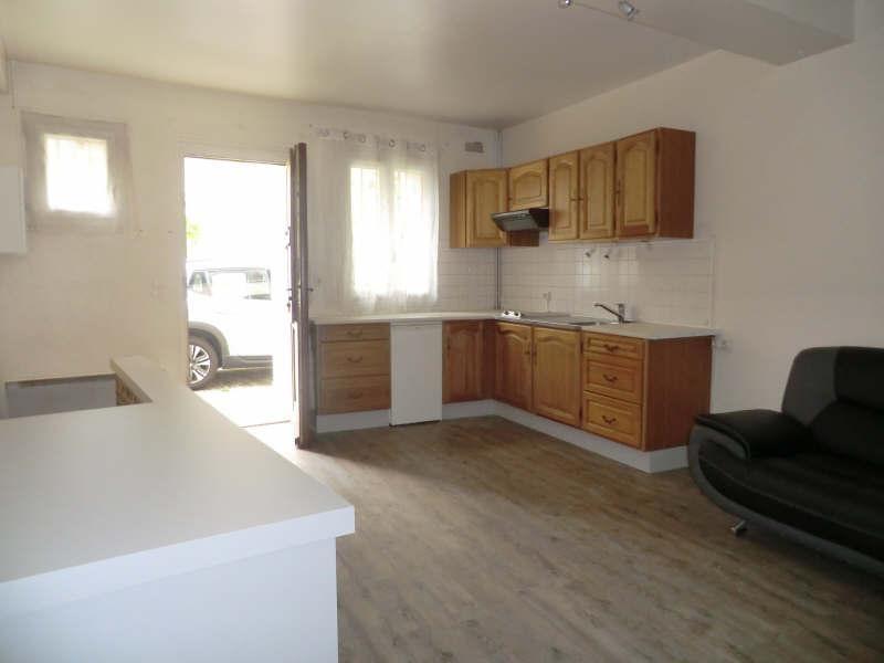 Sale apartment Lamorlaye 166000€ - Picture 2