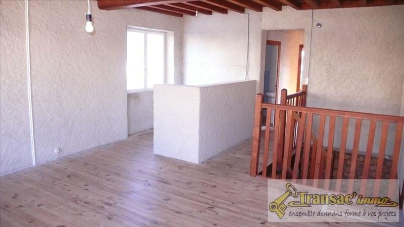 Vente maison / villa Vollore ville 48950€ - Photo 6