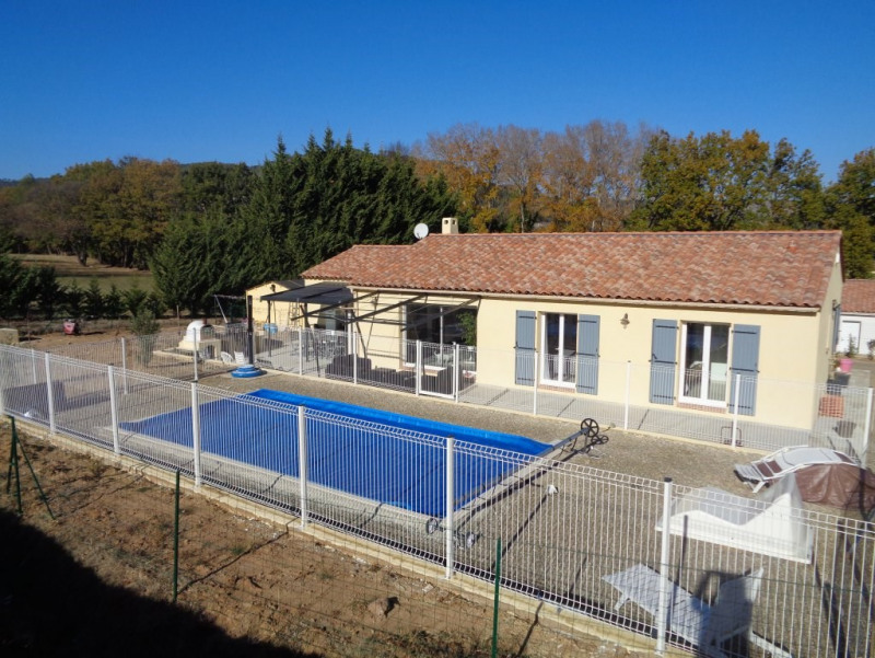 Vente maison / villa Salernes 420 000€ - Photo 1