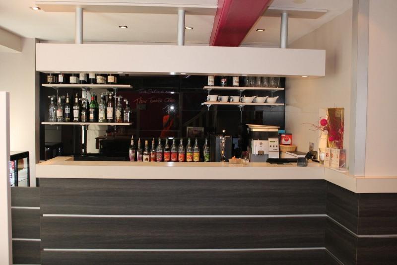 Commercial property sale shop St martin en haut 65000€ - Picture 3